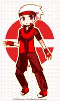 .PokeSpecial: Ruby. by Fennikusu