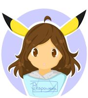 Pikapowera (Head shot) by Pikapowera