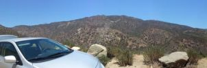 Malibu Canyon Drive by Jetta-Windstar
