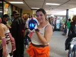 Portal Cosplay by 6SeaCat9