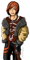 ADOPT - Wow Cool Such Punk [OPEN] by spoonyliger