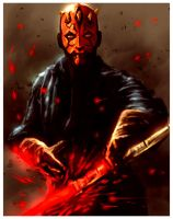 Maul by geosis093