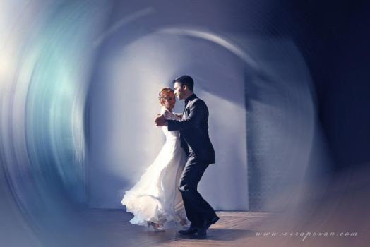 First Dance by chileck2003