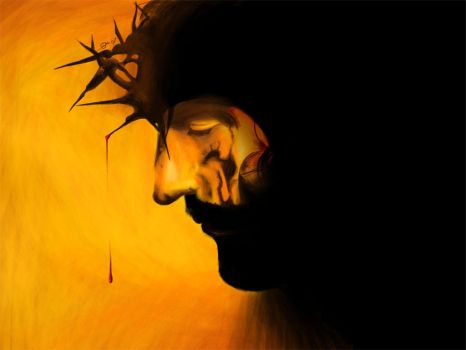Passion of the Christ by SaviourMachine