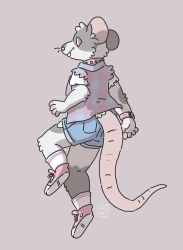Mouse~ by ccartstuff