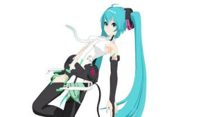 [MMD] Hatsune Miku APPEND TDA Toon DOWNLOAD!!!! by 0o0Vaska0o0