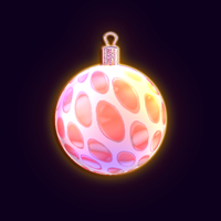 XMas Ball by fmr0