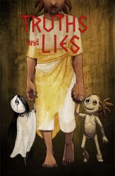 Here be voodoo, chapter 5 : Truths and Lies by kineko