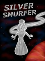 Silver Smurfer, part 2 by Sprzout