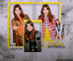 Png Pack #49 - Hailee Steinfeld by ephyreia