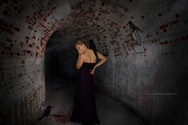 Tunnel_of_Death_1 by Crei-sha