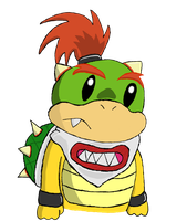 Prince of the Koopas by iNconceivable005