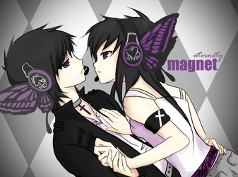 magnet by aternity
