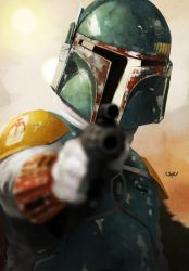 -- Boba -- by yvanquinet