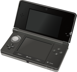3DS MockUp by themizarkshow