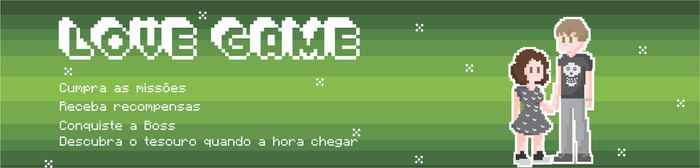 Pixell Love Game by Mistery-forever