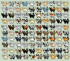 Giant adopts sheet (38/100) OPEN by Squad1rox