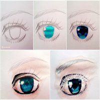 Eyetut by vi4art