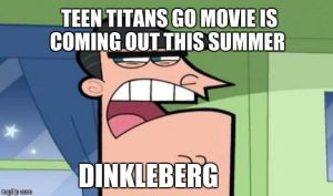 Another Teen Titans Go Meme by pinkie900