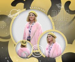 PACK PNG 272 // KATY PERRY by DUA-PNGS