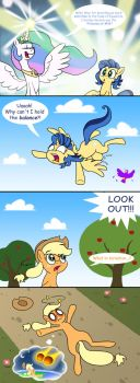 Milky in the Sky with Melons by Banebuster
