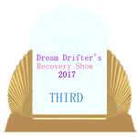 Recovery Show Third plaque by DreamDrifter91