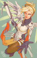 Mercy! by Cairos