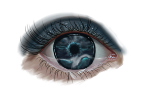 10 Eye Of The Storm by LadyChamomile