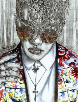 Zion.T by Alleeza