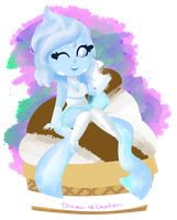 Soft Serve by Dreamer-Of-Creation