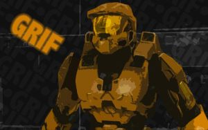 RvB Grif by DanTherrien101