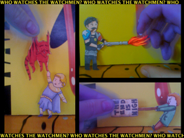 Watchmen Paper Children Pt. 2 by picklelova