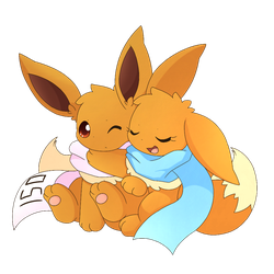 Let me hug you by PKM-150