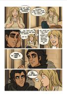 Mias and Elle Chapter1 pg23 by StressedJenny