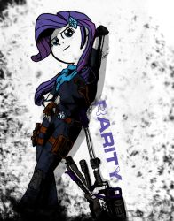 The Sniper.... by Wait0wat