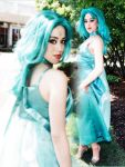 Princess Neptune by AngelSamui