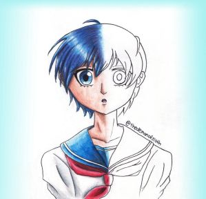 Ciel by TheDemonOfSloth