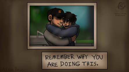 BH6: The Reason Why by Aileen-Rose