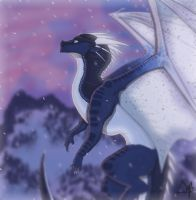 Whiteout Redraw 2018 by HYDRAKE