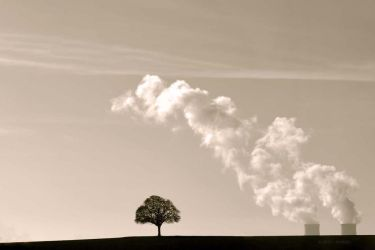 Nature VS Nuclear Power by AntiMilo