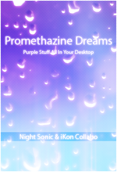 Promethazine Dreams by kon