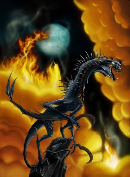 Dragon for Rares - V. 1.5 by Metaintelligenz