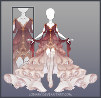 [Close] Design adopt_155 by Lonary