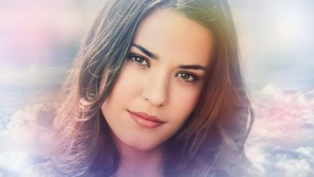 Odette-annable-wall by iamsointense