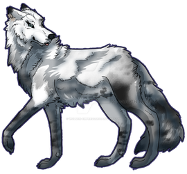 Asena: Comm by Wolven-Empress