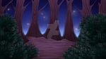 In The Forest At Night by KaylaWatkins