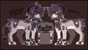 + shot me in the face + auction open by teashibe