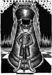 Chess King by AnneyBaker
