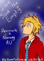 Love Save the Empty by kezia12345