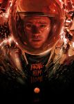 THE MARTIAN by Javier G. Pacheco by javierGpacheco